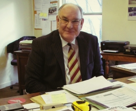 Philip Sandwith